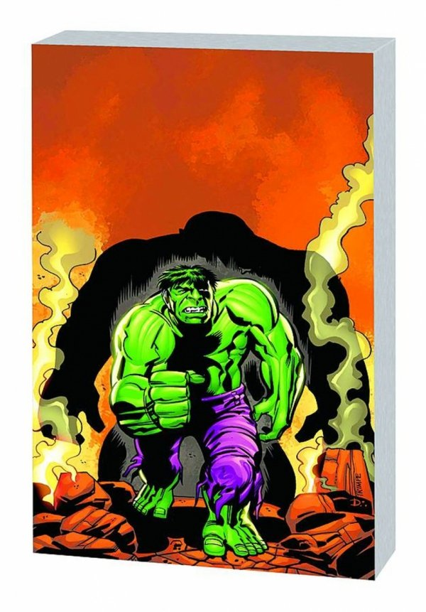 ESSENTIAL THE INCREDIBLE HULK VOL 03 SC (NEW EDITION) *