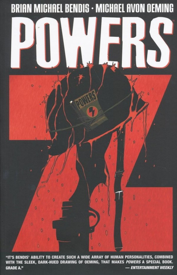 POWERS VOL 13 Z SC