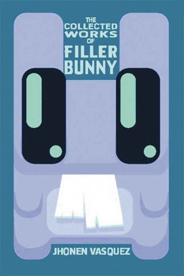 FILLER BUNNY COLLECTED WORKS TP NEW PTG *