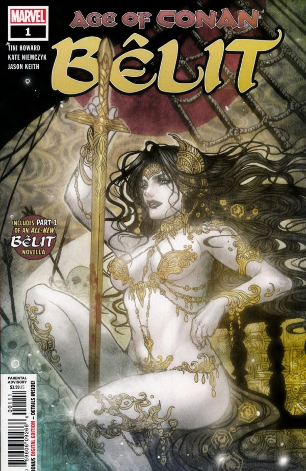 AGE OF CONAN BELIT #1