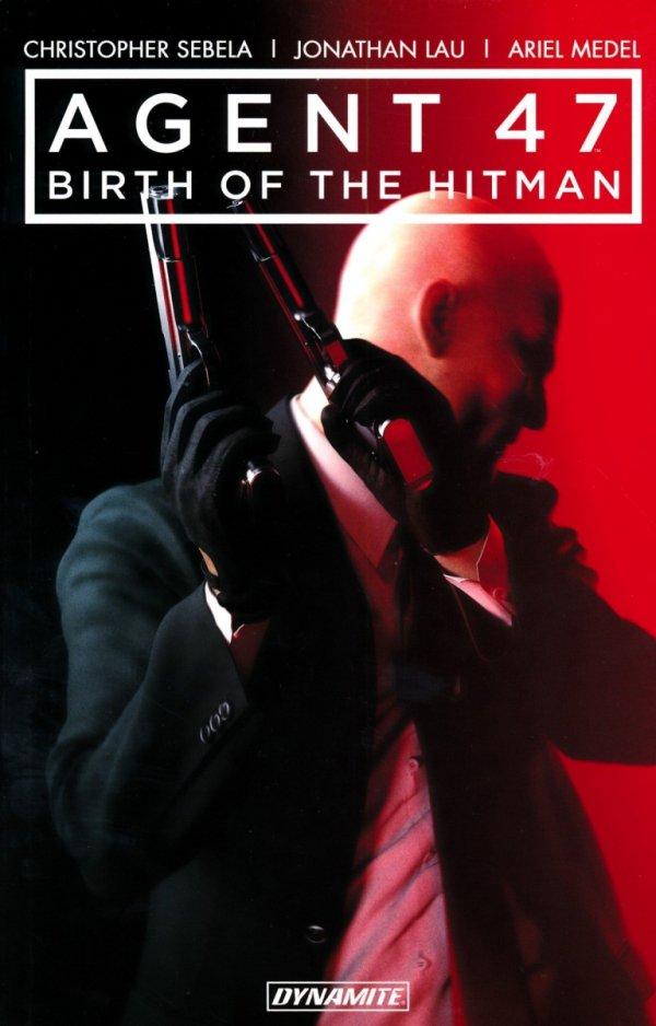 AGENT 47 VOL 01 BIRTH OF THE HITMAN SC **