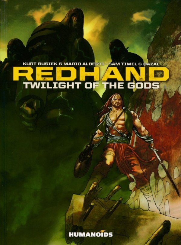 REDHAND SC