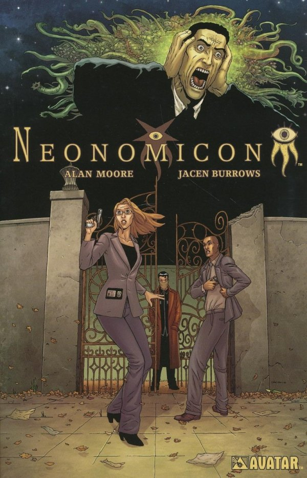 NEONOMICON SC