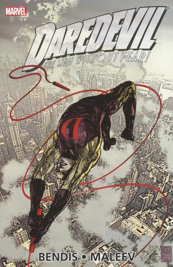 DAREDEVIL ULTIMATE COLLECTION VOL 03 SC (BRIAN MICHAEL BENDIS) *