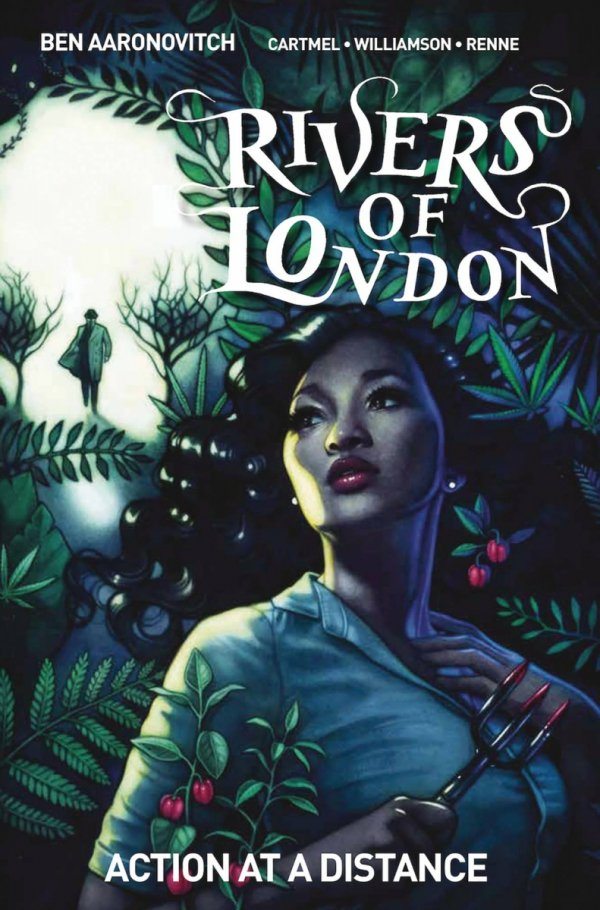 RIVERS OF LONDON VOL 07 ACTION AT A DISTANCE SC **