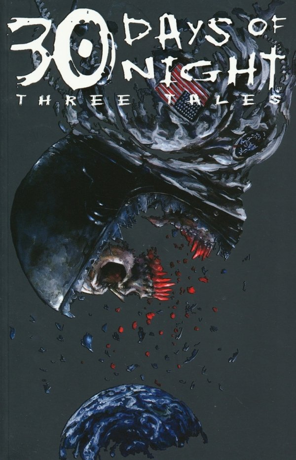 30 DAYS OF NIGHT VOL 05 THREE TALES SC