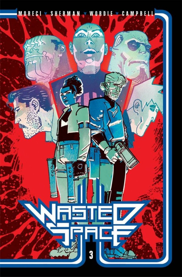 WASTED SPACE TP VOL 03 *