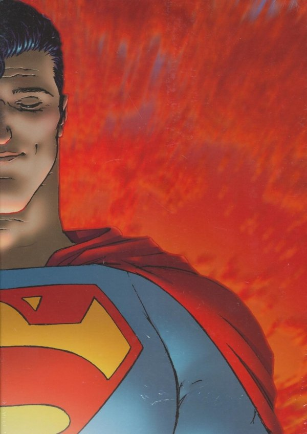 ABSOLUTE ALL-STAR SUPERMAN HC (BOX)
