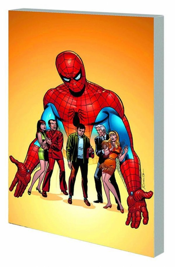 ESSENTIAL THE AMAZING SPIDER-MAN VOL 04 SC (NEW EDITION) *