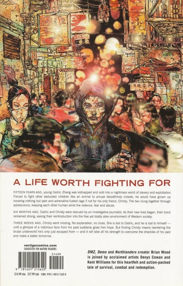 FIGHT FOR TOMORROW SC (SUPERCENA)