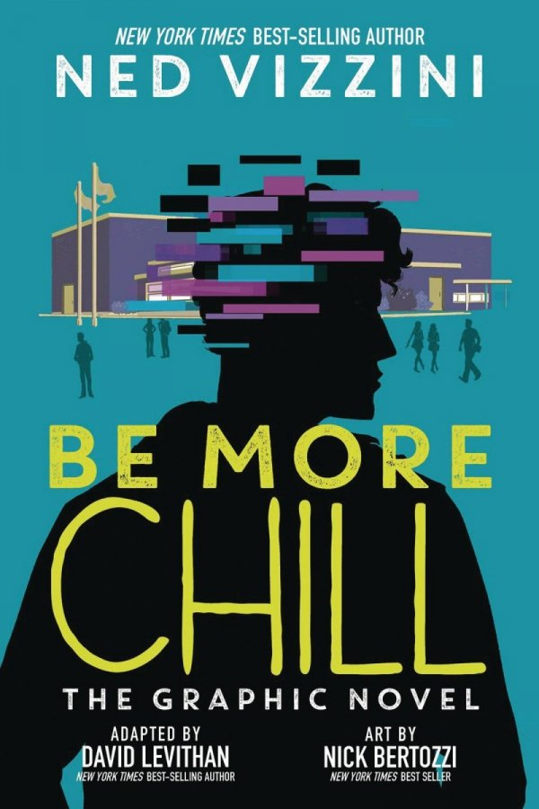 BE MORE CHILL SC GN *