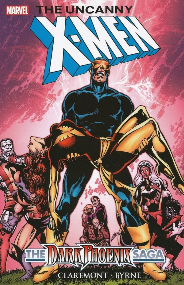 X-MEN DARK PHOENIX SAGA SC (NEW EDITION)