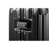 Kabinowa walizka na kółkach Kruger&Matz czarna