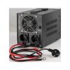 Zasilacz awaryjny KEMOT PROsinus-300 przetwornica z czystym przebiegiem sinusoidalnym i funkcją ładowania 12V 230V 500VA/300W -