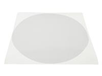 Podkładka foliowa do anten CB średnica 15,5cm