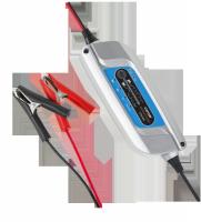 Ładowarka do akumulatorów żelowych 8 etapowa