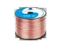 Kabel głośnikowy CCA 2.5mm