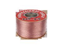Kabel głośnikowy TLYp 2 x 0,5mm 200m
