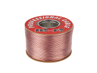 Kabel głośnikowy TLYp 2 x 2,5mm 100m