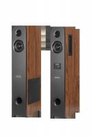 Kolumny głośnikowe aktywne Kruger&Matz Wave Plus, zestaw 2.0