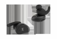 Bezprzewodowe słuchawki dokanałowe Kruger&Matz KMP60TW