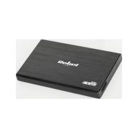 Obudowa dysku 2,5 SATA USB 3.0 Quer aluminiowa