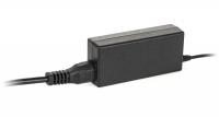 Zasilacz Quer z kablem zasilającym do laptopa FUJITSU 65 W / 20 V / 3,25 A / 5,5x2,5 mm