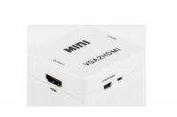 Konwerter sygnału gniazdo VGA - gniazdo HDMI