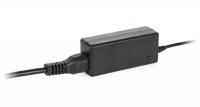 Zasilacz Quer z kablem zasilającym do laptopa ACER 30 W / 19 V / 1,58 A / 5,5x1,7 mm (mini)