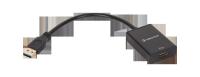 Złącze adapter USB 3.0 - HDMI