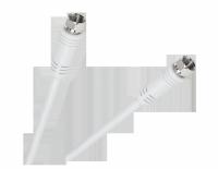 Kabel wtyk F - wtyk F 3m