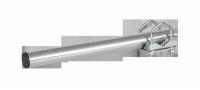 Uchwyt SAT balkonowy boczny prosty 40cm