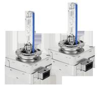 Samochodowy żarnik xenon high quality D1S 5500K 2szt/kpl