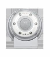 Lampa LED z sensorem ruchu MCE02