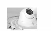 Kamera CCTV IP