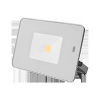 Reflektor LED 20W 3000K z detektorem ruchu szary + pilot