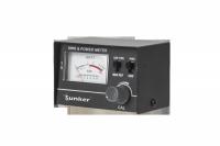 Reflektometr SUNKER (SWR 430)
