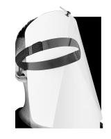 Przyłbica ochronna