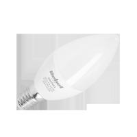 Lampa LED  Rebel, świeca 6W, E14, 4000K, 230V