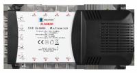 Multiswitch Cabletech 5x8 z regulacją wzmocnienia model ZLA0800