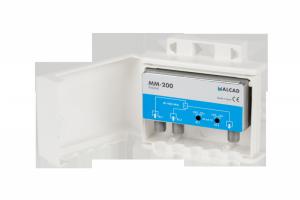 Multiplexer TV/FM-TV/FM  MM-200 ALCAD