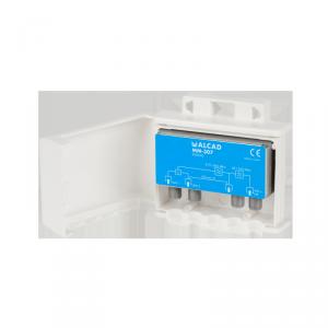 Multiplexer MM-307 UHF-UHF-VHF/FM Mast