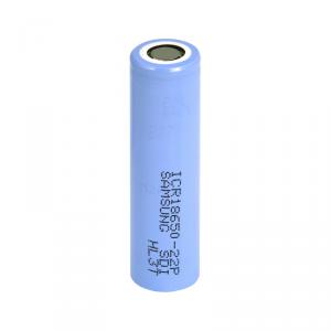 Akumulator 18650 Li-ion 2150 mAh Samsung ICR18650-22P