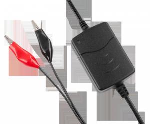 Ładowarka do akumulatorów  żelowych 12V (do 7Ah)
