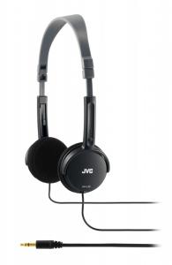 JVC HA-L50 Słuchawki czarne