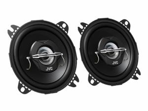 JVC CS-J420X głośniki samochodowe bez maskownic