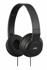 JVC HAS-180B Słuchawki nauszne