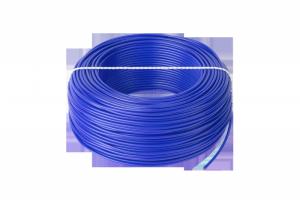 Przewód LgY 1x0,75 H05V-K niebieski