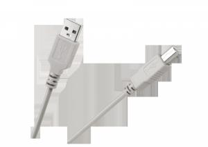 Kabel  USB komputer-drukarka 3m