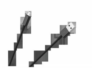 Kabel USB - micro USB 3m